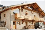 Holiday Home Honore Peisey Village