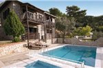Holiday home Kalkan/Antalya 24 with Outdoor Swimmingpool