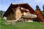 Holiday home Khamariah Villars-sur-Ollon