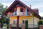 Holiday home Kozep -Balatonfenyves