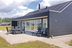 Holiday home Kronvildtvej Brovst XI