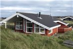 Holiday home Kystmarken F- 2546