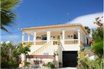 Holiday home Las Palomas Nerja