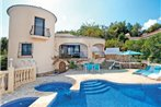 Holiday home L'esbarzer Javea