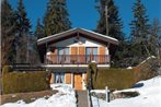 Holiday Home L'Etoile Crans Montana