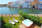 Holiday home L'Ile Saint Martin IV Le Cap d'Agde