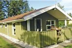 Holiday home Lindeparken Hals I
