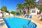 Holiday home Llamedos Javea