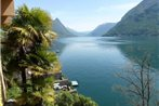 Holiday home Lugano