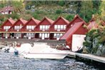 Holiday home Lyngdal Skomrak Nr.