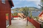 Holiday home Lyngdal with Sauna 278
