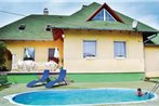 Holiday home Madach Utca-Balatonszemes