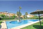 Holiday Home Marbella with Sea View 03