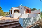 Holiday home Mg-Ca Javea