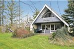 Holiday home Mollevej Hals I