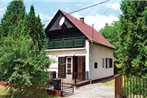 Holiday home Muskatli utca-Balatonsszarszo