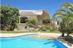 Holiday home Noguera Javea