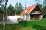 Holiday home Oreflippen D- 3328
