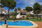 Holiday home Patrai Javea