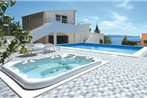 Holiday home Podgora 16