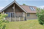 Holiday home Poppelvej Broager II