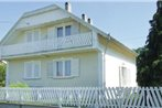 Holiday home Rakoczi u-Balatonmariafurdo