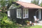 Holiday home Ringgardsvej F- 3722
