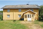 Holiday home Risanasvagen Ronneby