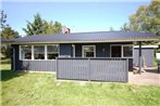 Holiday home Rodgraesvej E- 3761