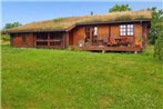 Holiday home Ronde 300 with Sauna and Terrace