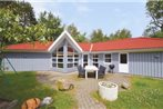 Holiday home Ronne Alle Knebel