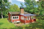 Holiday home Rordromsvagen Ronneby