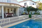 Holiday home Rosa Cambrils