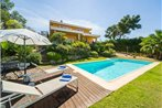 Holiday home Ruissenores Javea