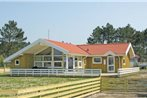 Holiday home Saerbaekvej Knebel XI