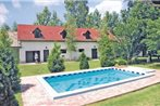 Holiday home Sagvari Utca-Siofok-Kiliti