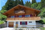 Holiday home Saint Piran Villars-sur-Ollon