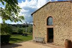 Holiday home Sangimignano with Garden