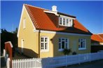 Holiday home Skagen 569 with Terrace