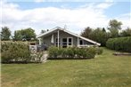 Holiday home Skastrup D- 4040