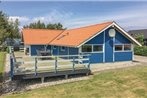 Holiday home Skastrup Strand Ost Bogense Denm