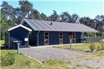 Holiday home Skovsgardsvej A- 4125