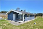 Holiday home Skovstien F- 4138