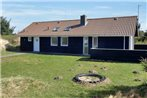 Holiday home Skovvej E- 4153