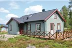 Holiday home Snovagen Stoten
