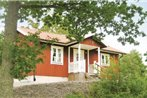 Holiday home Sodra Backebol Dals Rostock