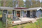 Holiday home Stege 50