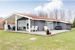 Holiday home Osterrevle Nysted Denm