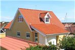 Holiday home Strandstien H- 4612