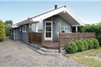 Holiday home Strandvejen Ronde VI